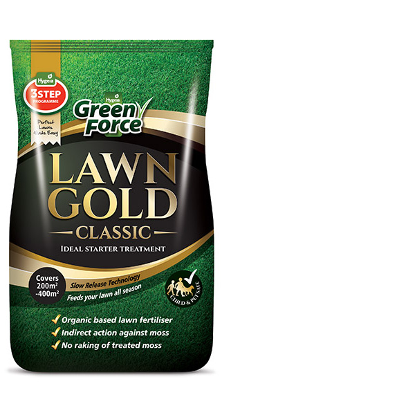 Greenforce Lawn Gold Classic