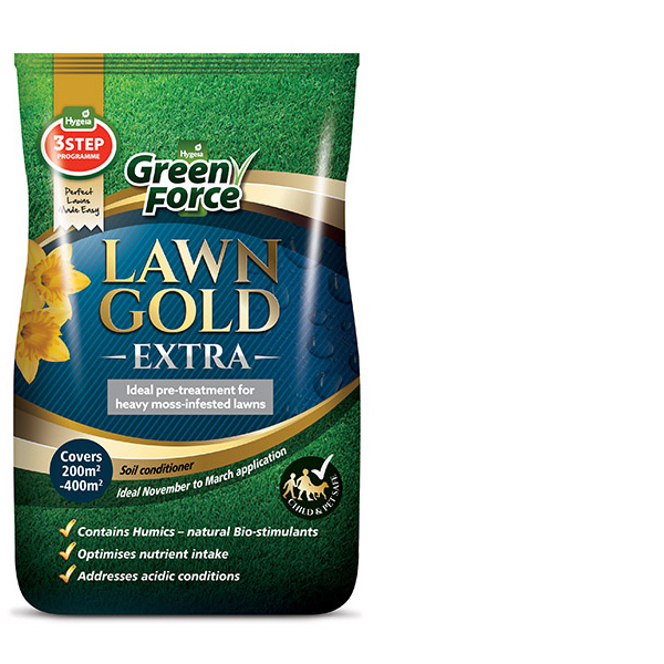 Greenforce Lawn Gold Extra