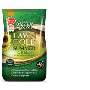 Greenforce Lawn Gold Summer Green