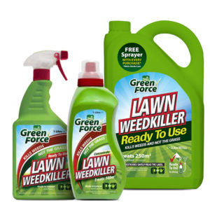 weedkiller greenforcee