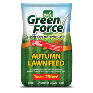 autumn lawn feed