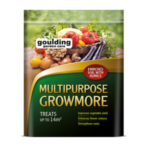 Multipurpose Growmore