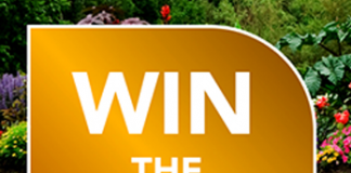 Win The Perfect Lawn